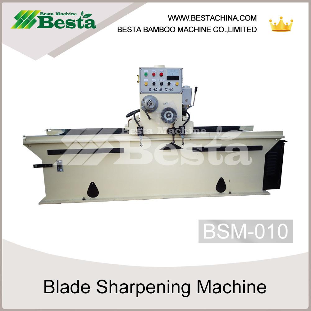 magnetism blade grinding machine