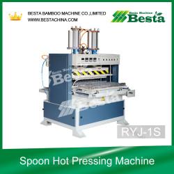 China wood spoon fork making machine Manufacturers