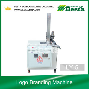 Logo Branding Machine