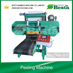 MG256A-500 Peeling Machine