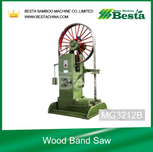 MG3212B(50) Wood Band Saw