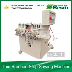 Thin Bamboo Strip Sawing Machine