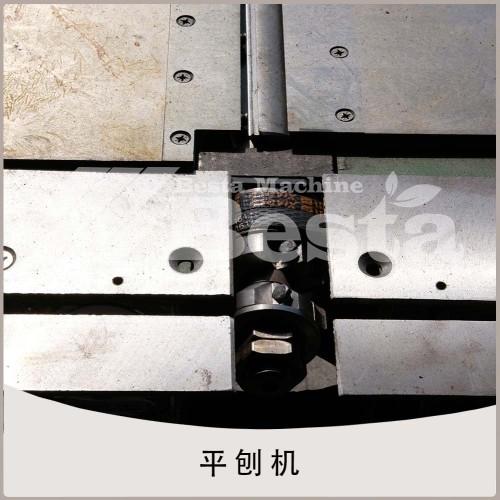 平刨机,雪糕棒加工设备