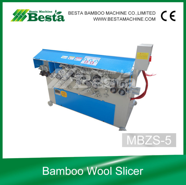 MBZS-5 Bamboo Stick Making Machine (Top Quality)