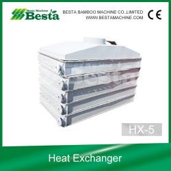 Heat Exchanger,Ice cream stick making machine