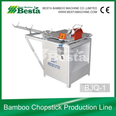 BJQ-1 Chopstick Length Setting Machine, Chopstick Cutting Machine
