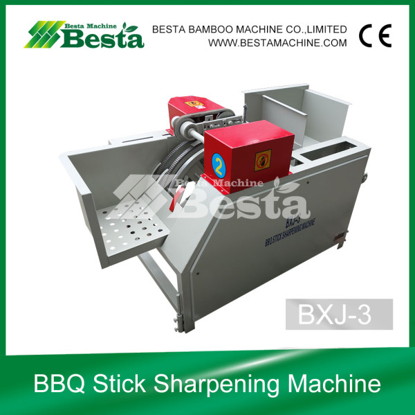 BBQ STICK SHARPENING MACHINE (BXJ-3)-BESTA