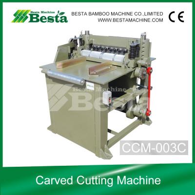 Carved Cutting Machine CCM-003C, (Type A)