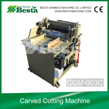Carved Cutting Machine CCM-003C, Frequency Control (Type B)