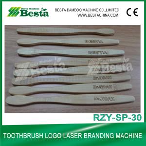 Bamboo Toothbrush Making Machine