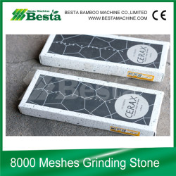Spare parts for Blade Grinding, 8000 meshes grinding stone