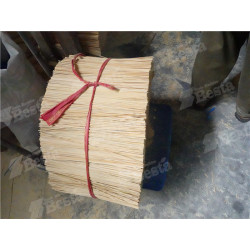 High Quality Bamboo Stick Exported To INDIA