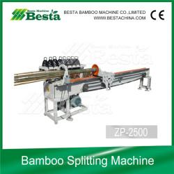 High Quality Bamboo Splitting Machine (ZP-2500)