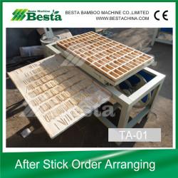 Toothpick Arranging Machine, Toothpick Shaker (Arranger)