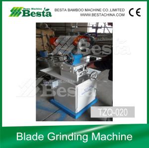 Blade Grinding Machine, Bamboo Toothpick Machine