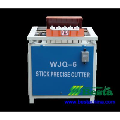 Precise Cutting Machine, Wooden Toothpick Machine