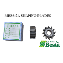 MBZS-2A SPARE PARTS