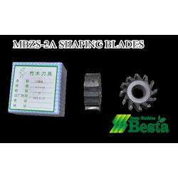 MBZS-2A SPARE PARTS