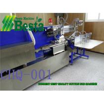CHQ-001 Cotton Bud Machine
