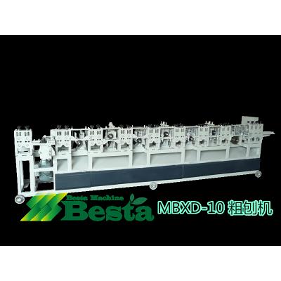 MBXD-10 粗刨机