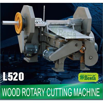 Cutting Blade for Wood Rotary Cutting Machine
