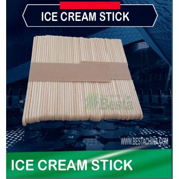 Ice cream stick bundling machine  (50 pcs/bundle)