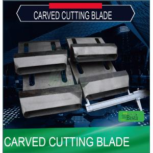 High quality carved cutting machine (CCM-003C), shape forming machine of stick