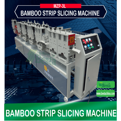 MZP-3L STRIP SLICING MACHINE