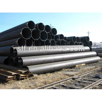 ASTM A53 GR.B Seamless steel carbon pipe