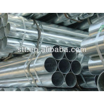 astm a 106 hot dip galvanized steel pipe