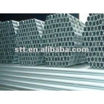 Jialong brand ASTM standard A106B galvanized steel pipe