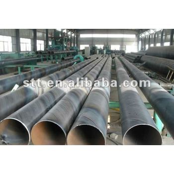 API 5L spiral welded steel pipe (hydropower penstock