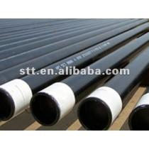 Carbon Seamless Petroleum steel pipe