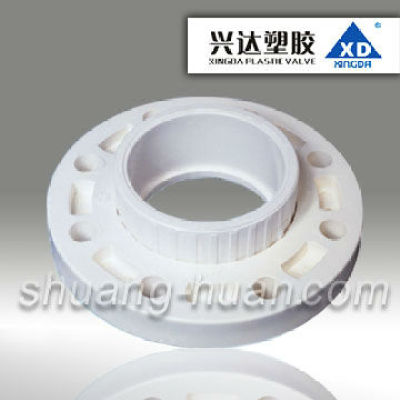 FA21 XD Brand VAN STONE FLANGE, U-PVC VAN STONE FLANGE with cheap and good quality, DIN ,SCH40 Standard