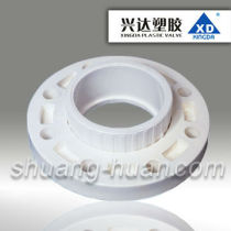 FA20 XD Brand VAN STONE FLANGE, U-PVC VAN STONE FLANGE with cheap and good quality, DIN ,SCH40 Standard