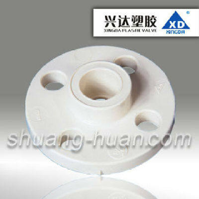 FA20 XD Brand TS FLANGE, U-PVC TS FLANGE with cheap and good quality, DIN ,SCH40 Standard
