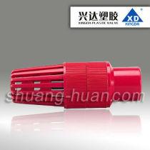 FA90/FD90 XD Brand Plastic spring check valve, U-PVC spring check valve with cheap and good quality, DIN SCH40 Standard