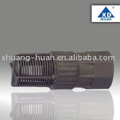 Foot valve (II) FA7403