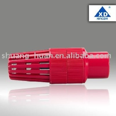 PVC Foot valve FA90/FD90