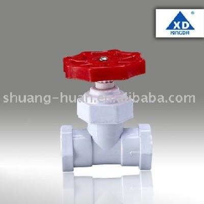 PVC Stop valve FA75