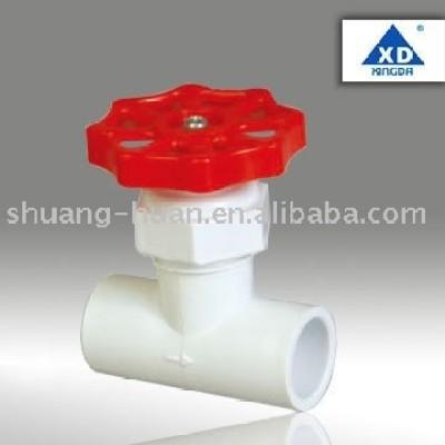 PVC Stop valve FD55