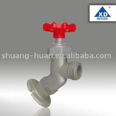 PVC Pom low valve FA53
