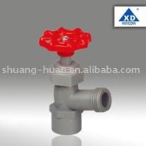 PVC Pom low valve