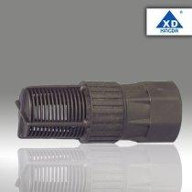 Foot valve (II)