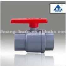 COMBINED BALL VALVE