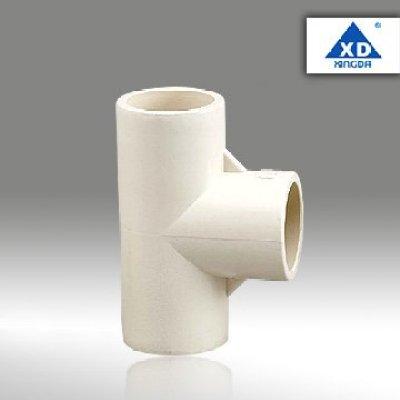 CPVC Tee ASTM F441, D2846