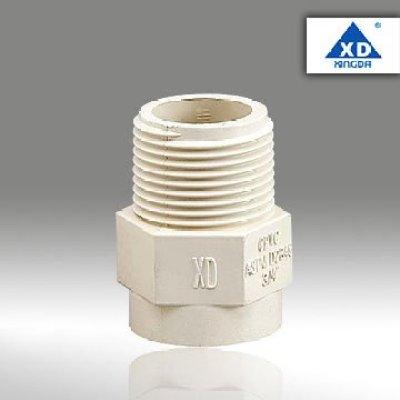 CPVC Male adapter CC41