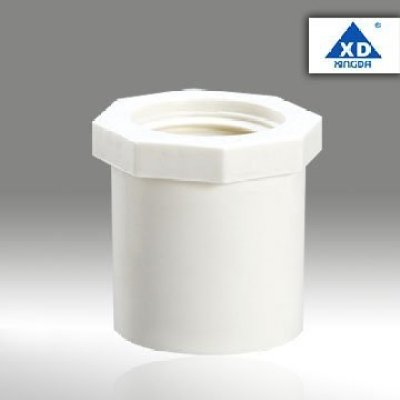PVC PLASTIC Reducing bushing