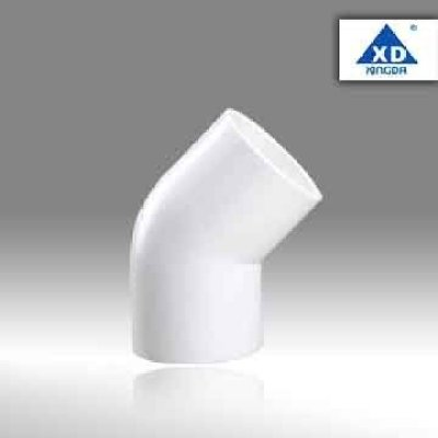 Best pvc plastic fitting FA45