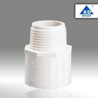 PVC Male Adapter NFA41